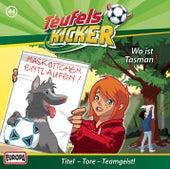 44/Wo ist Tasman? von Teufelskicker