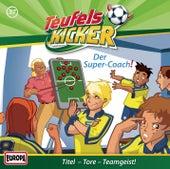 37/Der Super-Coach! von Teufelskicker