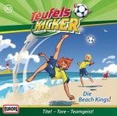 43/Die Beach-Kings von Teufelskicker
