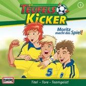 01/Moritz macht das Spiel von Teufelskicker