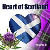 Heart of Scotland, Vol. 9 by Various Artists