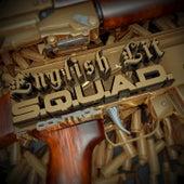 S.Q.U.A.D. - Single by English Lit
