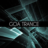 Goa Trance von Various Artists