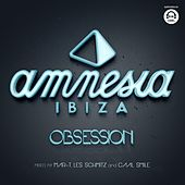 Amnesia Ibiza Obsession de Various Artists