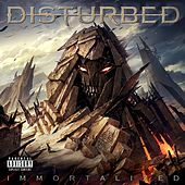 Immortalized (Deluxe Edition) von Disturbed