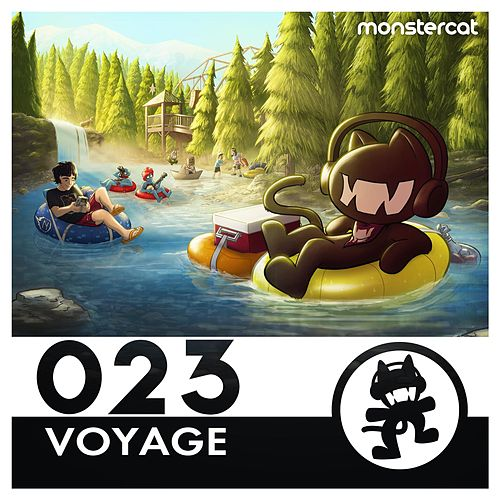 Monstercat 023 - Voyage by Various Artists