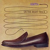 On The Right Track by Odetta
