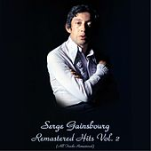 Remastered Hits, Vol. 2 de Serge Gainsbourg
