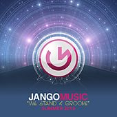Jango Music - Summer 2015 by Various Artists