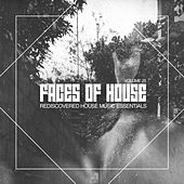 Faces of House, Vol. 25 by Various Artists
