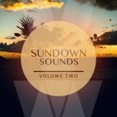 Sundown Sounds, Vol. 2 (Beach House Tunes) by Various Artists