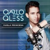 Vuela Princesa de Carlo Gless