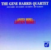 Listen Here! by Gene Harris
