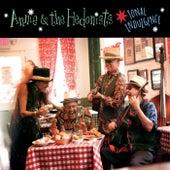 Tonal Indulgence de Annie & the Hedonists