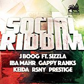 Social Riddim by Various Artists