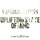 Uplifting State Of Mind - EP de Various Artists