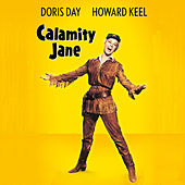 Calamity Jane Soundtrack by Doris Day