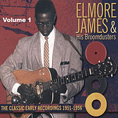 Elmore James Classic Early Recordings 1951-1956 by Elmore James