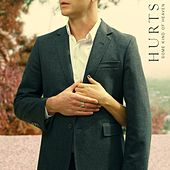 Some Kind of Heaven (Claptone Remix) by Hurts