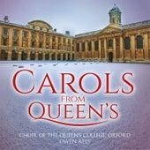 Carols from Queen's de Various Artists