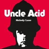Melody Lane de Uncle Acid & The Deadbeats