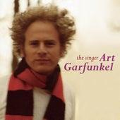 The Singer (UK Edition) by Art Garfunkel