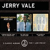 Standing Ovation! The Great Carnegie... by Jerry Vale