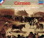 Bizet: Carmen de Georges Bizet