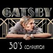 Il Grande Gatsby Compilation by Sidney Bechet