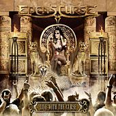Live with the Curse by Eden's Curse
