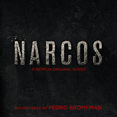Narcos (A Netflix Original Series Soundtrack) de Various Artists