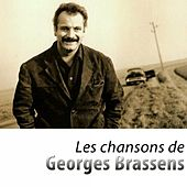 Les chansons de Georges Brassens (Remasterisé) de Georges Brassens