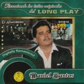 Rescatando los Éxitos Originales del Long Play by Daniel Santos