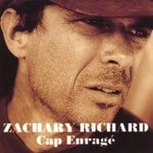 Cap Enragé de Zachary Richard