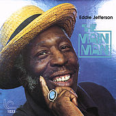 The Main Man by Eddie Jefferson