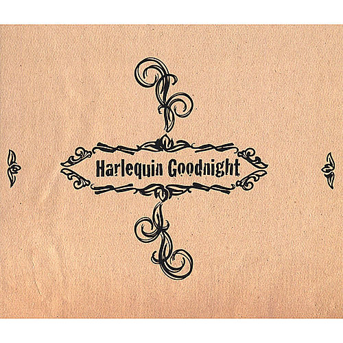 Harlequin Goodnight by Forest Sun