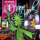 New York los Numero 1 de Various Artists