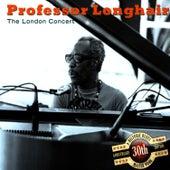 The London Concert de Professor Longhair