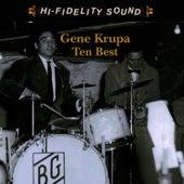 Ten Best de Gene Krupa