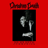 Six Six Sixth Communion by Christian Death