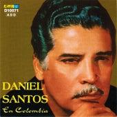 En Colombia by Daniel Santos