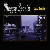 Jazz Greats by Muggsy Spanier
