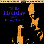The Very Best Of de Billie Holiday
