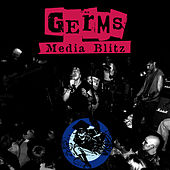 Media Blitz de The Germs