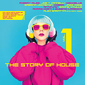The Story of House Vol. 1 by Various Artists