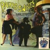 Paris Swings (Original Music Sound Tracks) von Elmer Bernstein