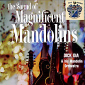 The Sound of Magnificent Mandolins by Dick Dia
