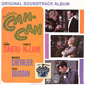 Can-Can (Original Movie Sound Track) de Various Artists