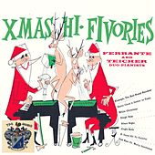 Xmas Hi-Fivories by Ferrante and Teicher