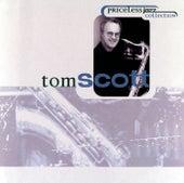 Priceless Jazz  16: Tom Scott by Tom Scott